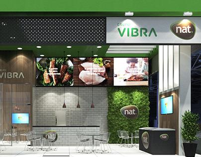 Grupo Vibra / Nat Alimentos