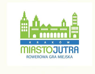 Kraków Miasto Jutra Rowerowa Gra Miejska