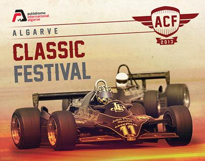 AIA: Algarve Classic Festival