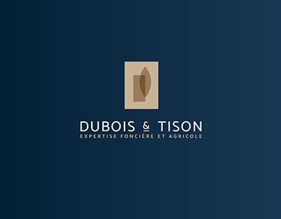 Branding | Dubois & Tison