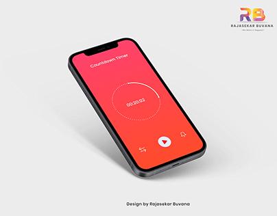 Web & Mobile Mockup Designs
