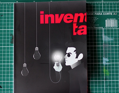 Revista Inventa - Editorial
