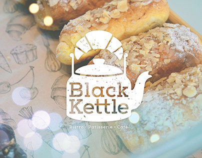 BLACK KETTLE - Bistro | Patisserie | Cafe