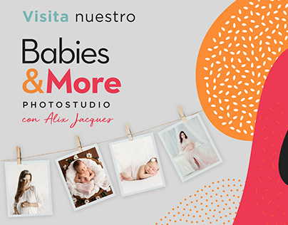 PHOTOSTUDIO BABIES & MORE