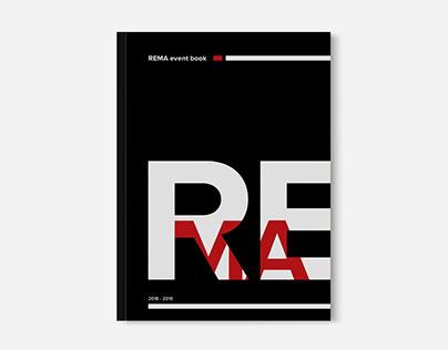 Rema Magazine