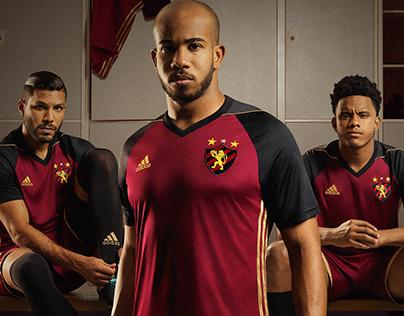 Adidas - Sport Clube Recife