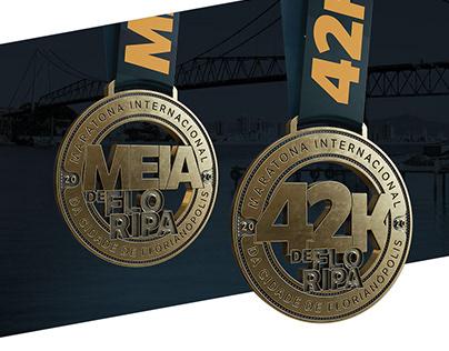 Design de Medalhas