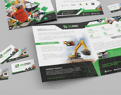 Brochure - OILMEC