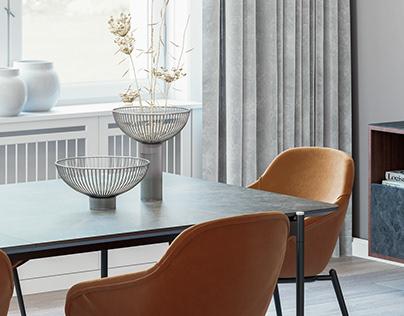 BoConcept, interior design