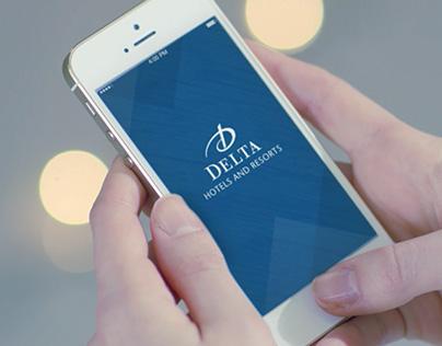 Delta Hotels and Resorts® | Digital