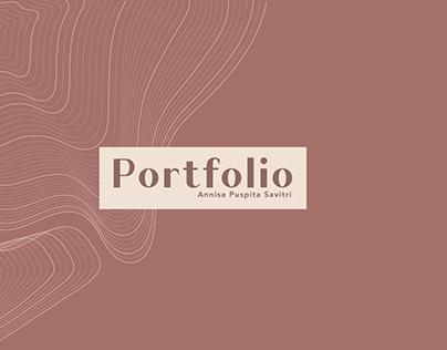 CV & Portfolio Graphic Design