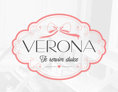 Verona | Bakery & Sweet Shop