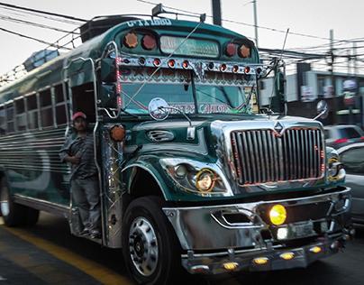 Una Experiencia Guatemalteca: Part 1