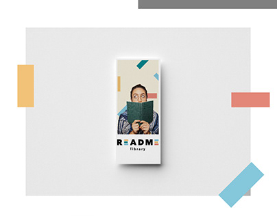 ReadMe - Library