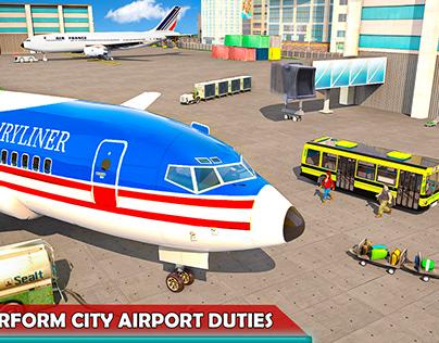 Cargo Air Plan