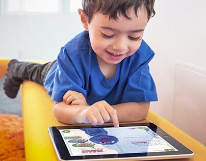 IBM & Sesame Street - Transforming Childhood Education