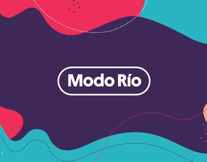 MODO RIO