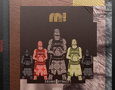 CRUNO DYNASTY by M!