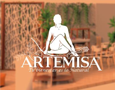 stand Feria Artemisa