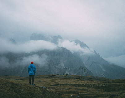 ✖︎ ROADTRIP: ONE WEEKEND IN THE DOLOMITES