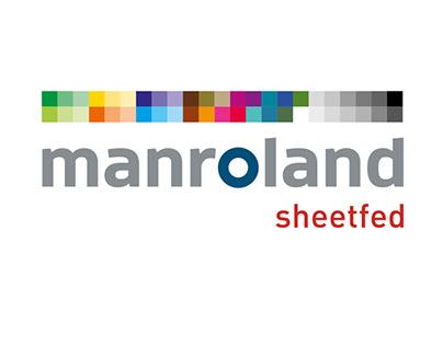 Manroland Sheetfed