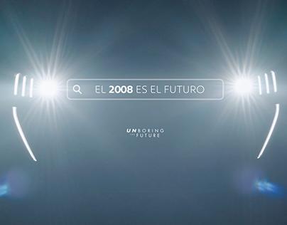 Peugeot - New 2008