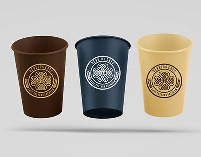 Vénetos Café Tostado / Branding