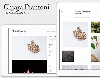 Chiara Piantoni Atelier