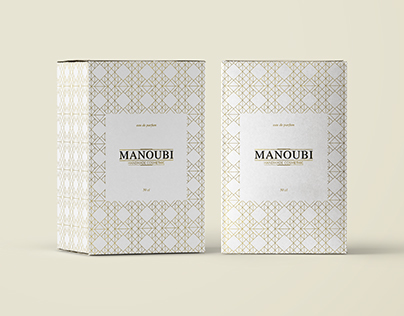 Manoubi | Packaging