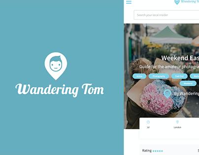 Wandering Tom | www.wanderingtom.com