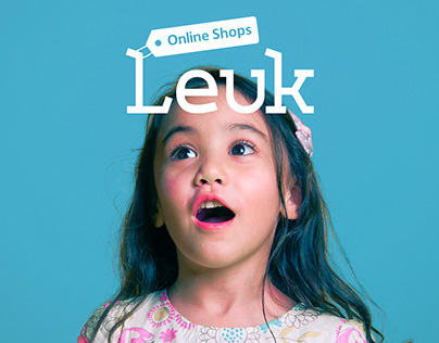 Leuk Online Shop