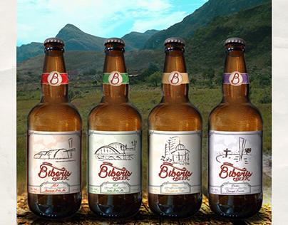 Biberis Beer
