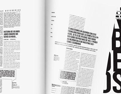 Editorial I Longinotti - Revista