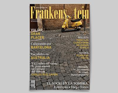 Revista Frankestein