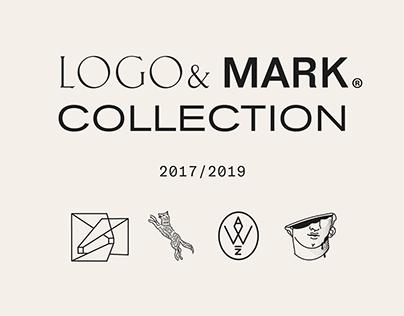 LOGO& MARK 2017/2019