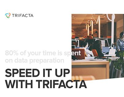 Trifacta - Web Design