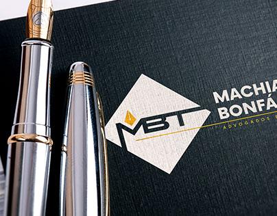 Logotipo - Machiavelli, Bonda & Totino - Advogados