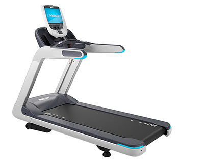 Precor Experience Series Treadmill