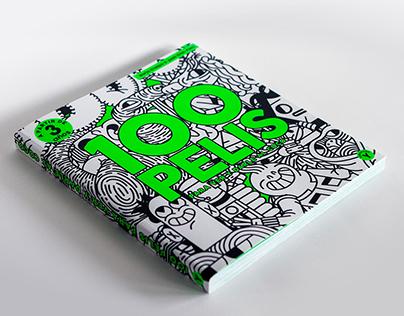 100 PELIS BOOK