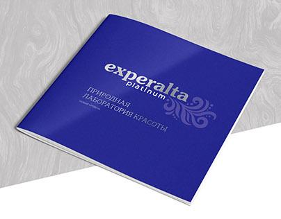 Experalta platinum / Image brochure