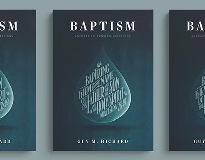 Baptism by Guy Richard