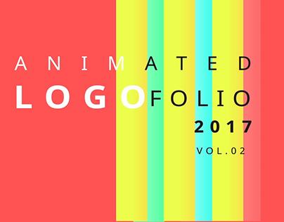 LOGOFOLIO 2017 vol-2-Animated