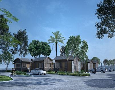 Malacca Cottage