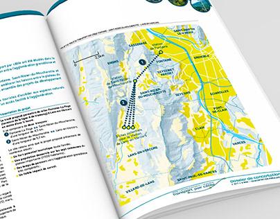 Cartographie éditoriale