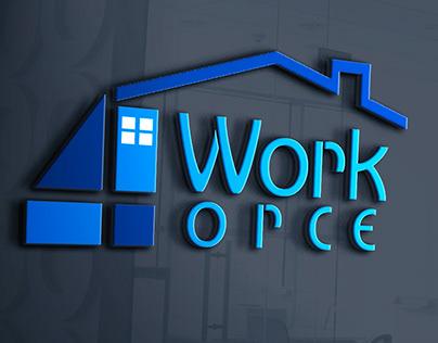 WorkForce App UI