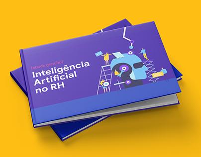 [Ebook] Inteligência Artificial no RH
