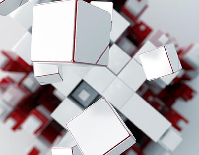 VFX Serbia Logo Animations