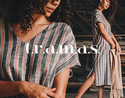 Tramas • Refazenda