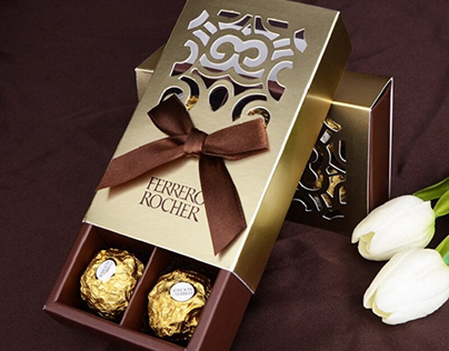 HOW CHOCOLATE-BOX PACKAGING BECOME EYE CATCHING?
