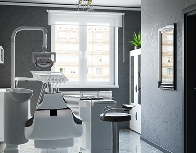 Dental Clinic 'Dentamed'